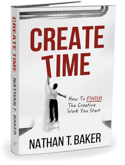 create time productivity book